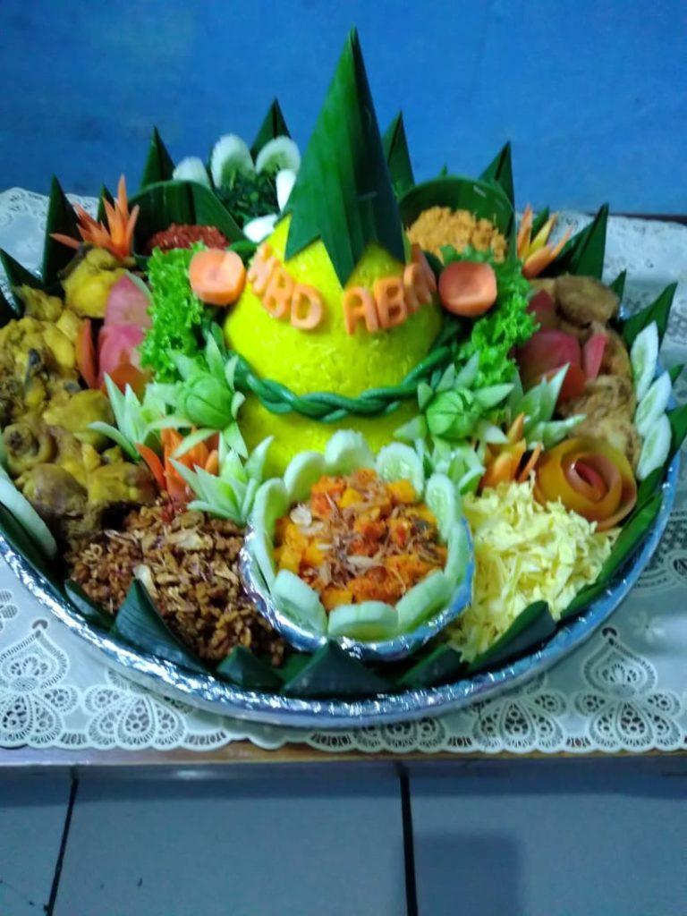 Jual Nasi Tumpeng Delivery Kelapa Gading