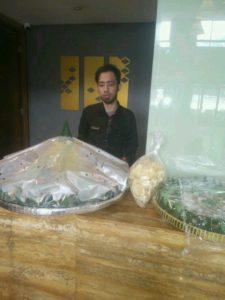 Pesna Nasi Tumpeng Gatot Subroto Jakarta Selatan