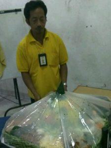 Pesan Nasi Tumpeng Sudirman Jakarta Pusat