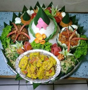 Jual Nasi Tumpeng Tangerang Selatan