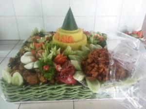 Jual Nasi Tumpeng Jakarta