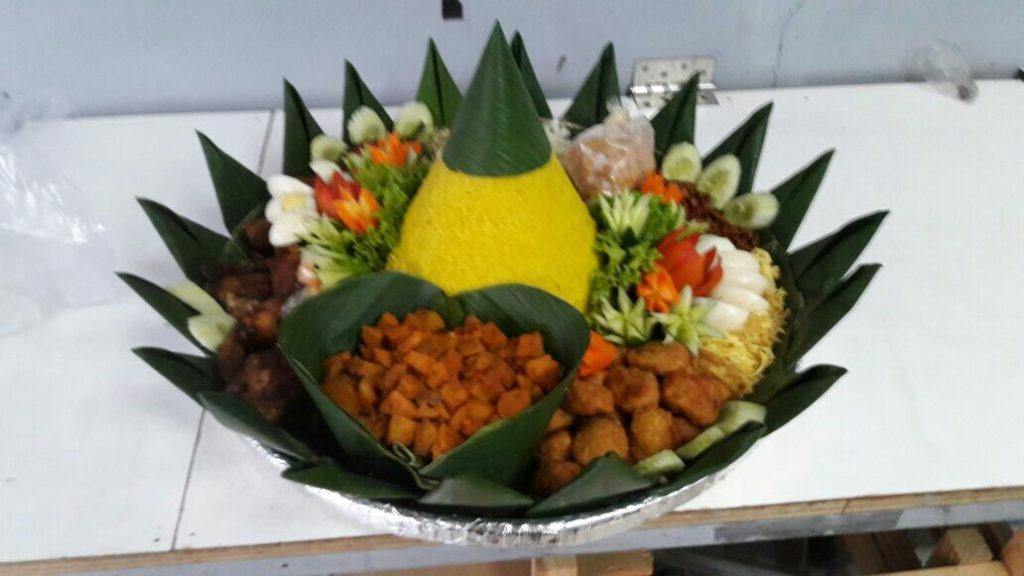 Pesan Nasi Tumpeng di Jakarta Selatan Terbaik
