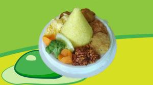 Jual Nasi Tumpeng di Bekasi