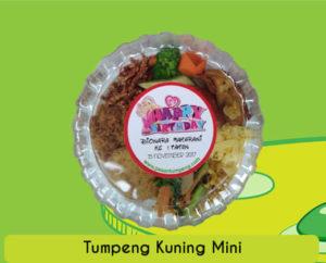 Pesan Nasi Tumpeng Delivery Serpong