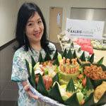 Pesan Nasi Tumpeng di Tangerang Selatan